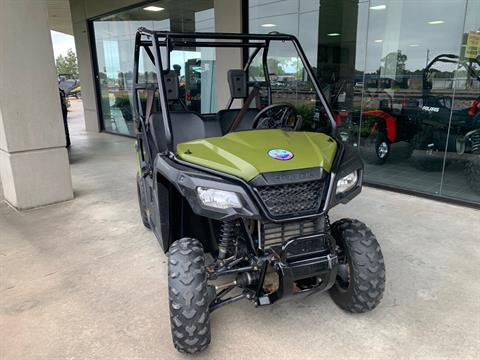 2017 Honda Pioneer 500 in Lafayette, Louisiana - Photo 1