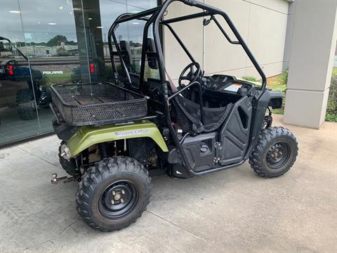 2017 Honda Pioneer 500 in Lafayette, Louisiana - Photo 2