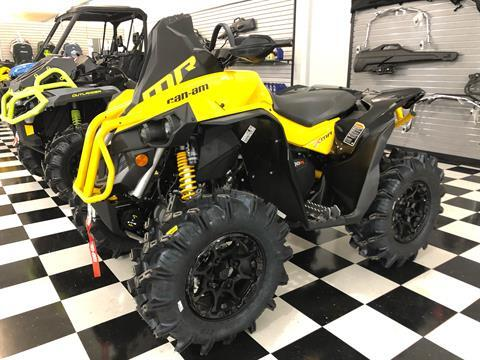 2021 Can-Am Renegade X MR 1000R with Visco-4Lok in Lafayette, Louisiana - Photo 1