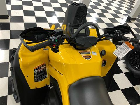 2021 Can-Am Renegade X MR 1000R with Visco-4Lok in Lafayette, Louisiana - Photo 2