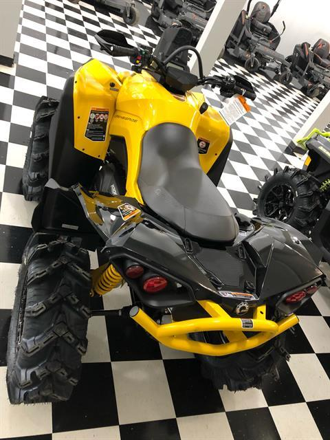 2021 Can-Am Renegade X MR 1000R with Visco-4Lok in Lafayette, Louisiana - Photo 3