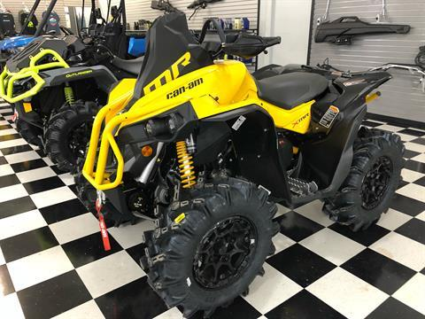 2021 Can-Am Renegade X MR 1000R with Visco-4Lok in Lafayette, Louisiana - Photo 6