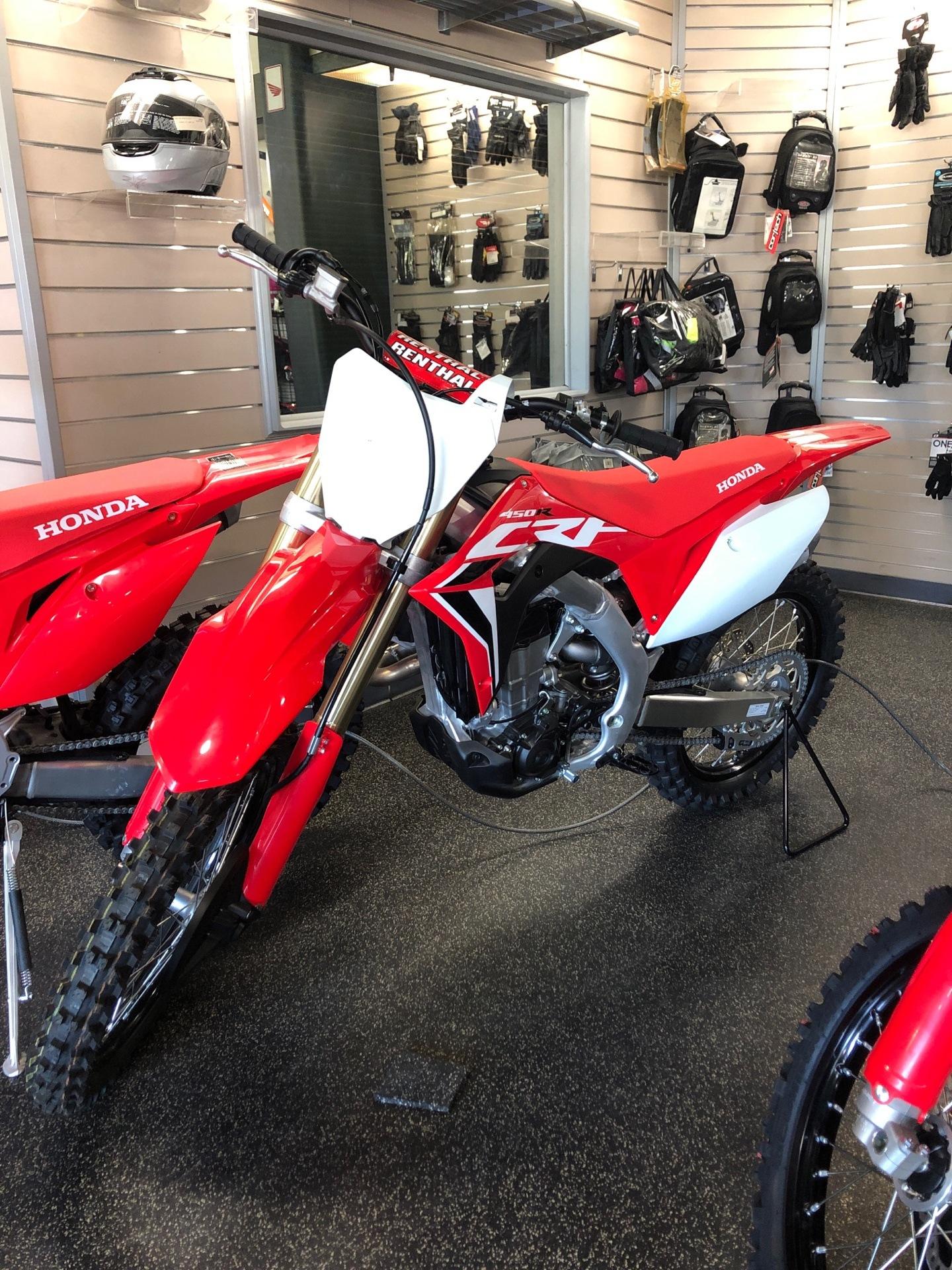 2021 honda crf450r red motorcycles lafayette louisiana temp