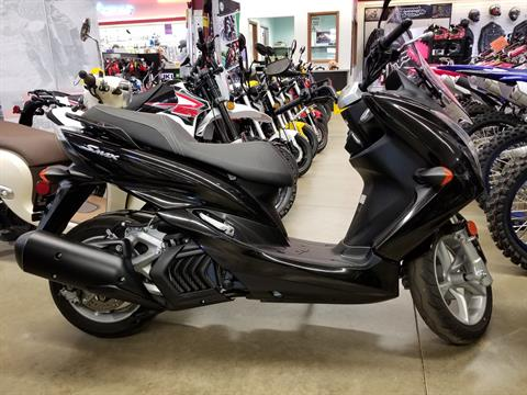 2018 Yamaha SMAX in Canton, Ohio