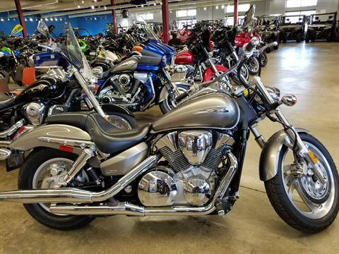 2009 Honda VTX®1300C in Canton, Ohio - Photo 1