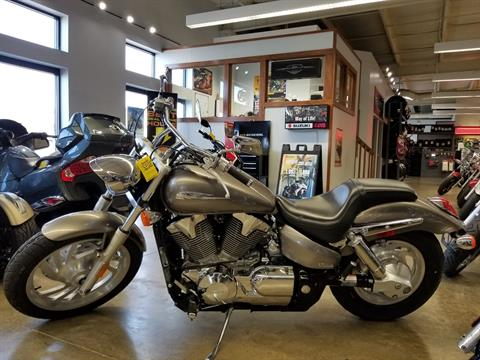 2009 Honda VTX®1300C in Canton, Ohio - Photo 2