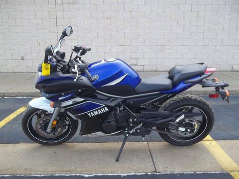 2013 Yamaha FZ6R in Canton, Ohio