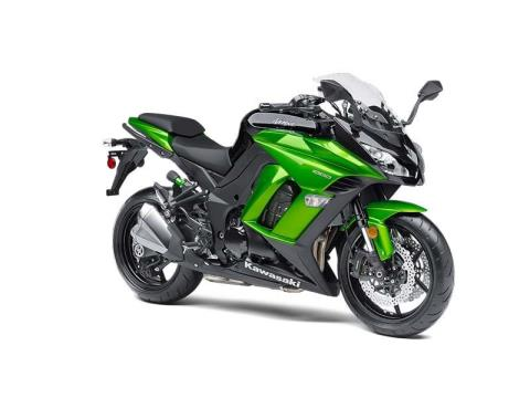 2015 Kawasaki Ninja® 1000 ABS in Canton, Ohio