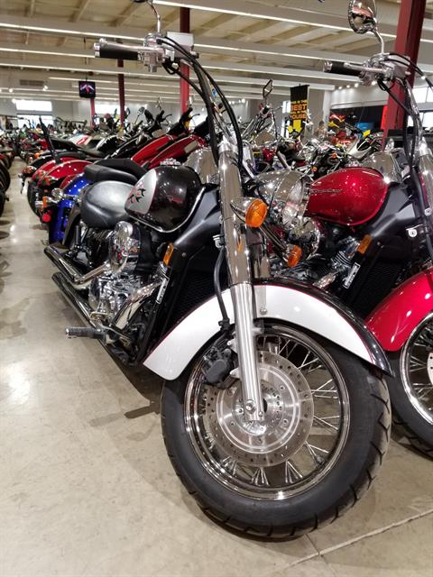 2012 Honda Shadow® Aero® in Canton, Ohio - Photo 2