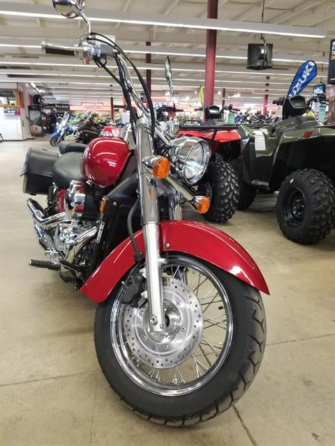 2016 Honda Shadow Aero in Canton, Ohio