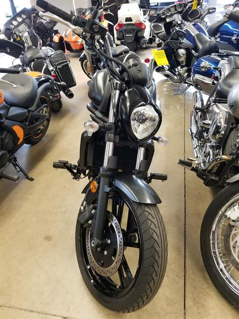 2017 Kawasaki Vulcan S in Canton, Ohio - Photo 2