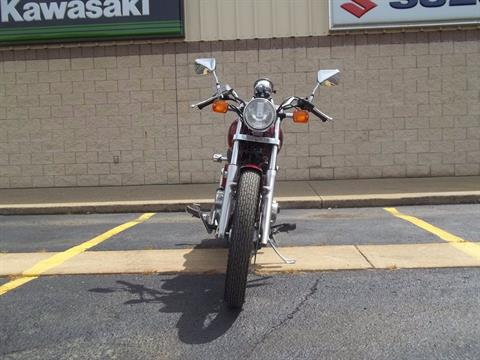 2014 Honda Rebel® in Canton, Ohio