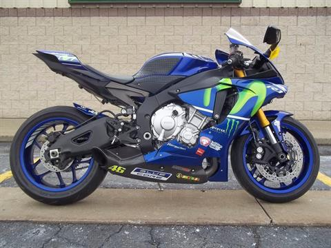 2016 Yamaha YZF-R1 in Canton, Ohio