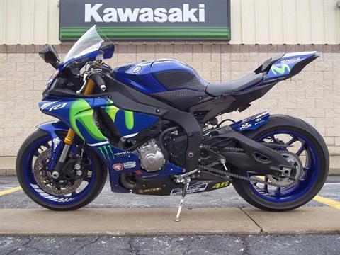 2016 Yamaha YZF-R1 in Canton, Ohio