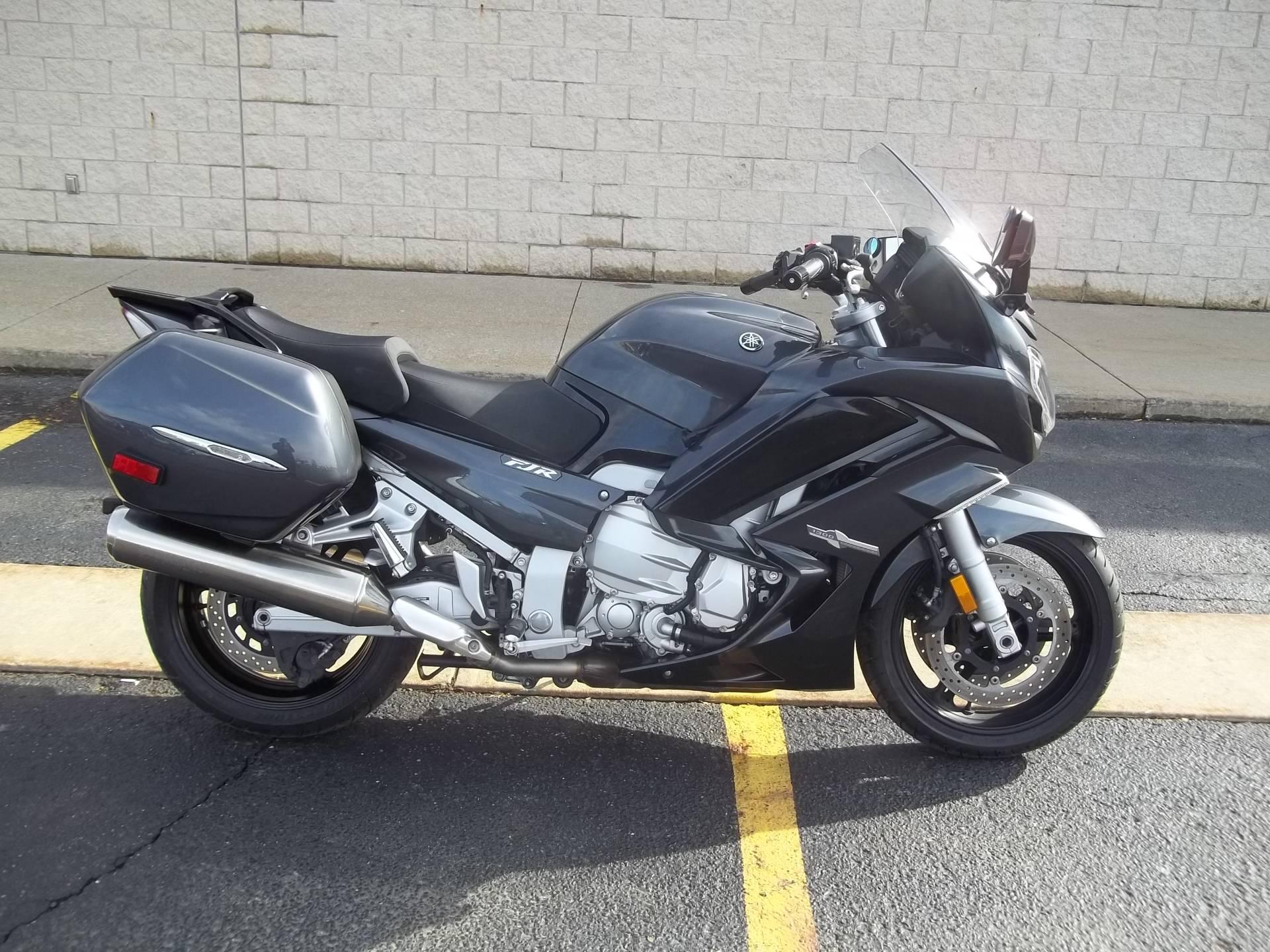 2015 Yamaha FJR1300A for sale 139912