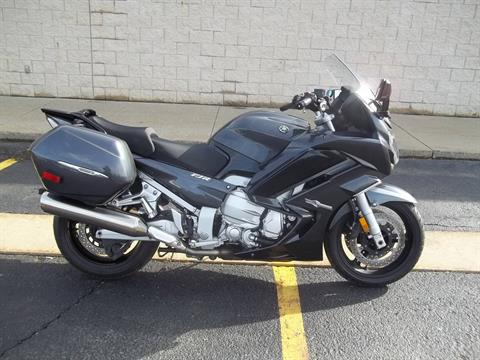 2015 Yamaha FJR1300A in Canton, Ohio