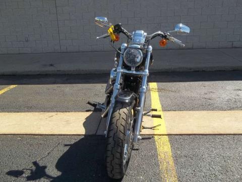 2015 Harley-Davidson 1200 Custom in Canton, Ohio