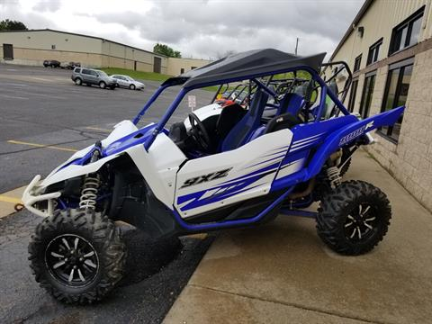 2016 Yamaha YXZ1000R in Canton, Ohio