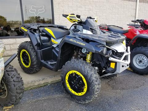 2019 Can-Am Outlander X XC 1000R in Canton, Ohio
