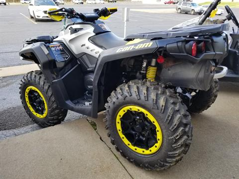 2019 Can-Am Outlander X XC 1000R in Canton, Ohio - Photo 3