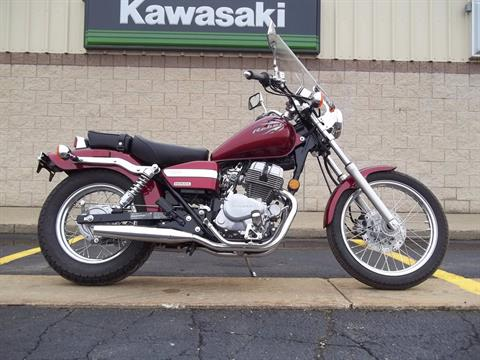 2015 Honda Rebel in Canton, Ohio