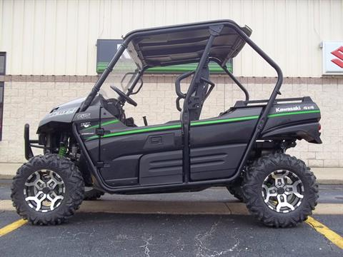 2016 Kawasaki Teryx LE in Canton, Ohio