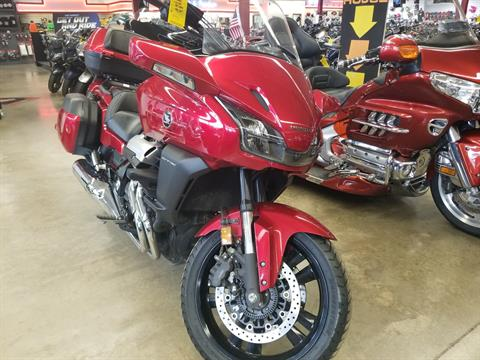 2014 Honda CTX®1300 Deluxe in Canton, Ohio - Photo 2