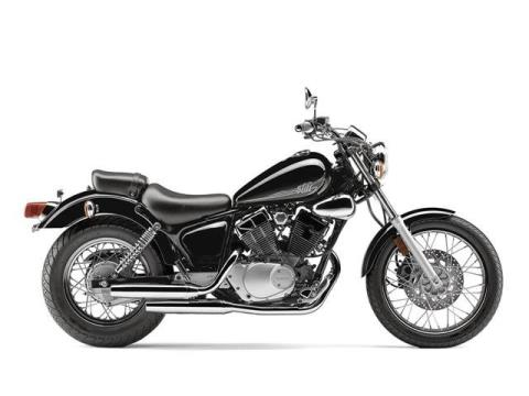 2015 Yamaha V Star 250 in Canton, Ohio