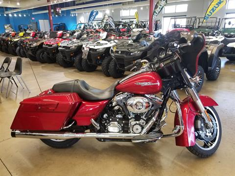 2012 Harley-Davidson Street Glide® in Canton, Ohio - Photo 1