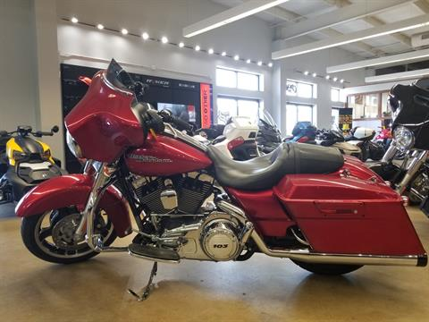 2012 Harley-Davidson Street Glide® in Canton, Ohio - Photo 3