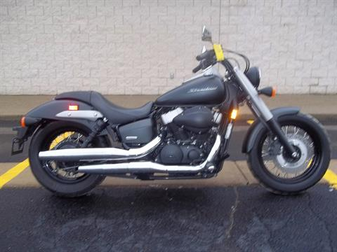 2013 Honda Shadow® Phantom in Canton, Ohio