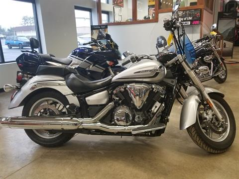 2015 Yamaha V Star 1300 in Canton, Ohio - Photo 1