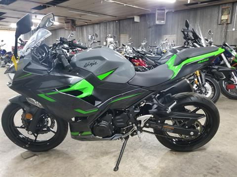 2019 Kawasaki Ninja 400 ABS in Canton, Ohio - Photo 2
