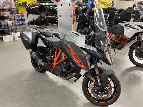 2017 KTM 1290 Super Duke GT in Madera, California - Photo 1