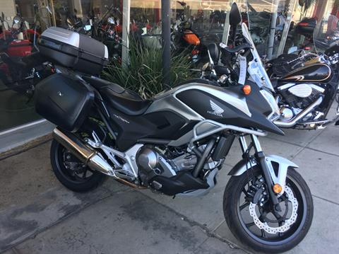 2012 Honda NC700X in Madera, California