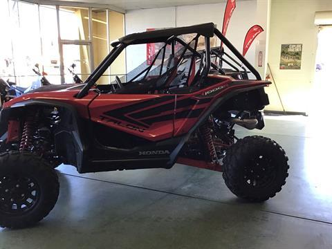 2019 Honda Talon in Madera, California