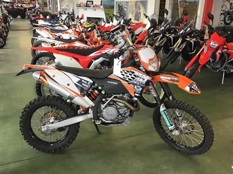 2008 KTM 450 EXC-R in Madera, California