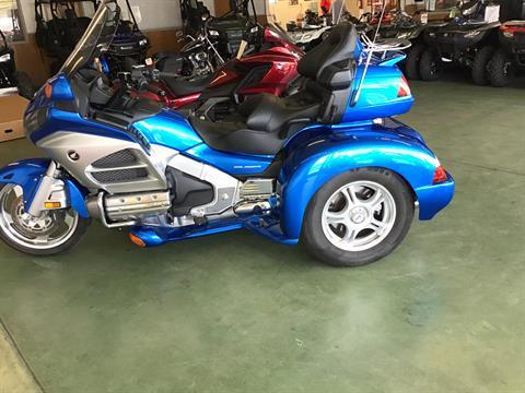 2012 Honda GL1800 TRIKE in Madera, California