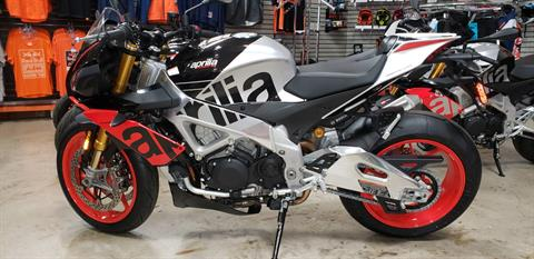 2019 Aprilia TUONO V4 1100 FACTORY in Orange, California - Photo 2