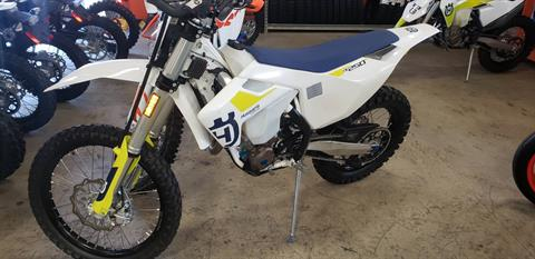 2019 Husqvarna FE 250 in Orange, California - Photo 2