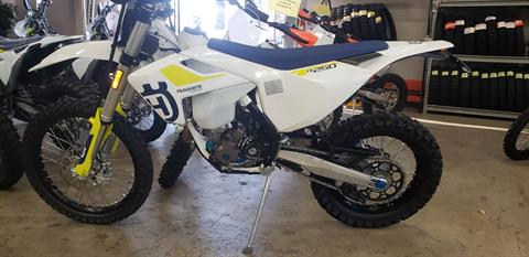 2019 Husqvarna FE 250 in Orange, California - Photo 4