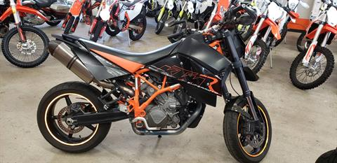 2007 KTM 950 SM R in Orange, California - Photo 2