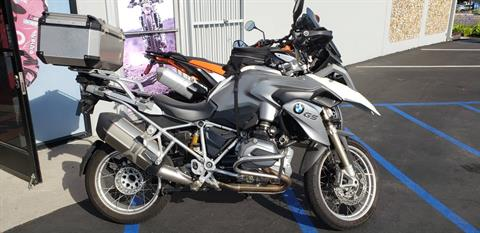 2013 BMW GS 1200 PREMIUM in Orange, California - Photo 1