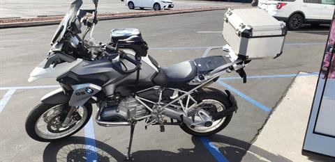 2013 BMW GS 1200 PREMIUM in Orange, California - Photo 2