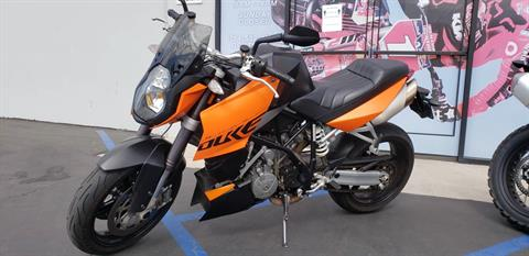 2007 KTM 990 Super Duke in Orange, California - Photo 2