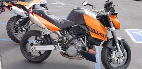 2007 KTM 990 Super Duke in Orange, California - Photo 3