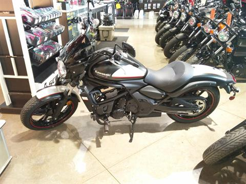 2017 Kawasaki Vulcan S ABS in Prescott Valley, Arizona