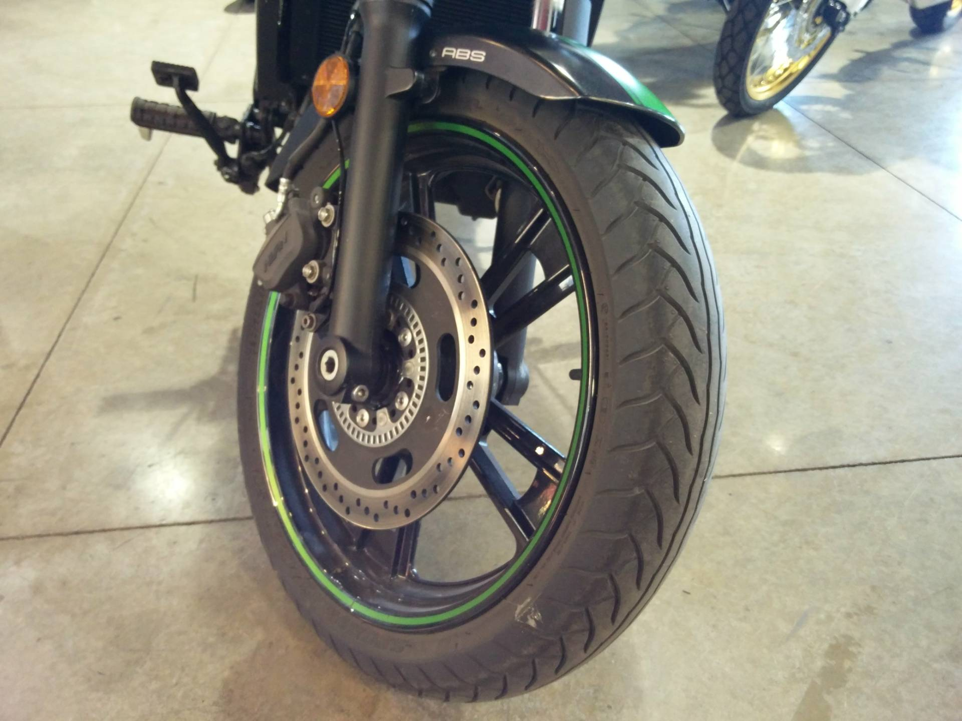 2016 Kawasaki Vulcan S ABS in Prescott Valley, Arizona