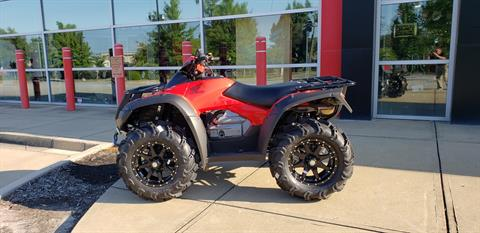 2018 Honda FourTrax Rincon in Columbia, South Carolina - Photo 1