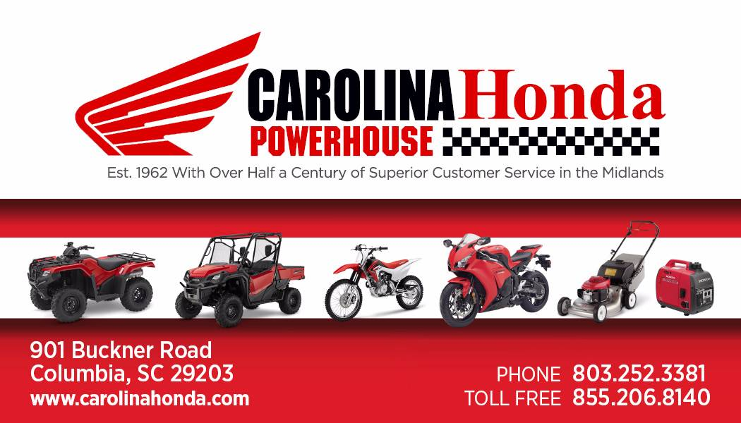 2015 Honda CBR®1000RR in Columbia, South Carolina
